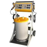 China Hot Sell  Manual Powder Coating System on sale