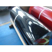 Smooth Mill Finish Extrusion Coated Aluminium Sheet Polished Manufactures