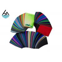 5mm Closed Cell Neoprene Sheet Double Sides Fabric Textile Width 1.3m Thickness Manufactures