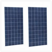 Home Built Polycrystalline Pv Solar Panel 250W-280W For Solar Panel System Manufactures