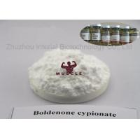 Anabolic Boldenone Cypionate Veterinary Steroids Increased Energy CAS 106505-90-2 Manufactures