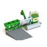 Easy Maintenance Bitumen Plant, 20-80TPH Continuous Asphalt Drum Mix Plant for sale