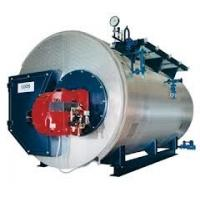 2t/h, 4t/h compact in structure high heat efficiency Anthracite fired Industrial Boilers Manufactures