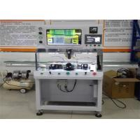 Small LCD OLED Open Cell Panel TAB COF bonding machine TV laptop Screen Repair machine Manufactures