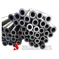 China ASTM A192 Seamless Carbon Steel Boiler Tubes For High Pressure Service on sale