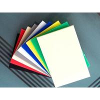 Heat Resistant PP Hollow Sheet Fluted Polycarbonate Sheets for Greenhouse Manufactures