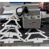 Christmas Tree POP Display PVC Foam Making Cutter Machine Manufactures