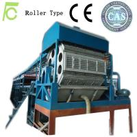 semi-automatic small recycled waste paper egg tray machine price/New Type Paper forming eg Manufactures