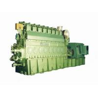 China 400V 1800KW Industrial Generator Set Four Stroke Turbocharged Diesel Engine on sale