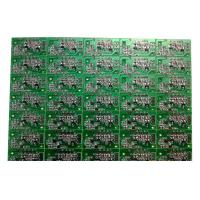 Audio PCB Circuit Board Printing , Customized PCB Assemblers For Musical Instruments Manufactures