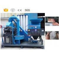 China Low cost waste copper wire recycling machine maufacturer with ce on sale