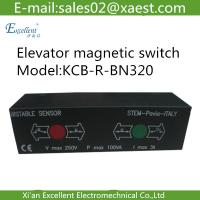 KCB-R-BN320  Elevator magbetic switch/elevator door switch Manufactures