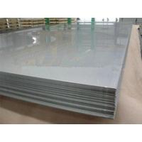 AISI 201 Polished Stainless Steel Sheet Decorative Stainless Steel Plate Manufactures