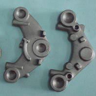 AR 15 Lower Receiver Metal Forgings , Steel or Stainless Steel Forged Spare Parts Manufactures
