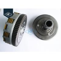 Automatic Motorcycle Clutch Assembly Harden Technology C100 GN5 / XL100 / XL125 Manufactures