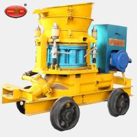 Shotcrete Machine For Sale PZ-5 Dry Mix Shotcrete Machine Shotcrete Machine Price Manufactures