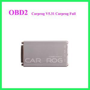 Carprog V5.31 Carprog Full Manufactures