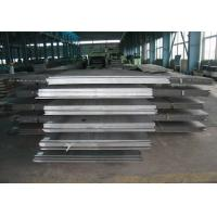 Q195, SS490, astm a786 checkered plate 1200mm - 1800mm Width steel checkered plate Manufactures