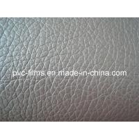 Metallic Upholstery Vinyl Leather Manufactures