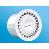 PVC Floor Drain for Washing Machine PVC Pipe Fitting (CL-D25) Manufactures
