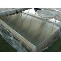 ASTM 316 / 316L Stainless Steel Plates , Wire Drawing , Width 1000mm , 1219mm Manufactures