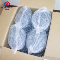 China Anti Aging Concrete Strengthening Fibers , Macro Synthetic Fiber Reinforced Concrete on sale