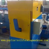 Automatic Downpipe Elbow Machine / Downspout Cold Roll Forming Machine Manufactures