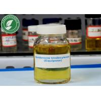 Fitness Steroid Liquid Boldenone Undecylenate Equipoise 200mg For Bodybuilding Manufactures