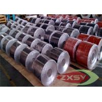 Cold Rolling Alloy Of Aluminium Sheet Coils / Sheet Prime 3A21 T3 T5 Manufactures