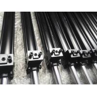 Stainless Steel Hydraulic Cylinders--Custom Make Manufactures