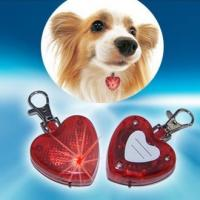 Super Bright LED Flash Pet Safty Tag Manufactures