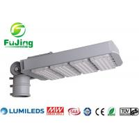 China Commercial Led Parking Lot Light Fixtures , Wireless Smart Control Outdoor Parking Lot Lights on sale
