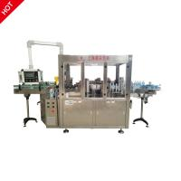 China High Quality Hot Melt OPP Labeling Machine Manufactures