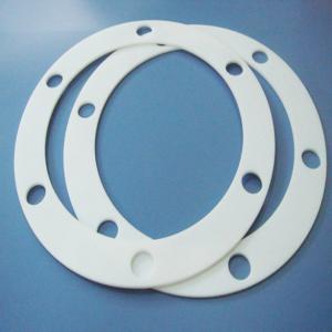 PTFE gasket CNC making cutter Manufactures