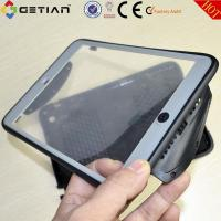 Waterproof Hard Ipad Mini Protective Case With Screen Protector Manufactures