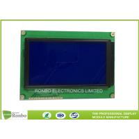 China Durable Graphic LCD Module 240x128 Dots COB STN Screen LC7981 20 Pin Header 8080 Interface on sale