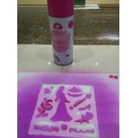 Water Based Temporary Spray PaintDIY Chalk Washable Easily To Remove Manufactures
