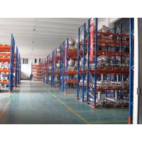 High Strength Horizontal Stainless Steel Tanks  Manufactures