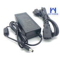 China 12V 3A Power Adapter 36W Switching Power supply YHY-12003000 C14 with ground Pin UL FCC DOE VI CE ROHS RCM KC PSE Approv on sale