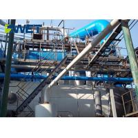 10T Hazardous Waste Heat Recovery System, All Film Wall Heat Recovery Steam Boiler Manufactures