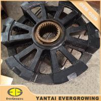 China OEM Quality Sproket For Zoomlion ZCC550H Crawler Cranes Undercarriage Parts on sale