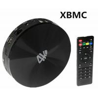 S82 Amlogic S802 HD Smart TV Box Bluetooth with XBMC Pre-installed Manufactures