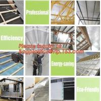 Aluminium multi-layer heat insulation,aluminum bubble heat insulation material