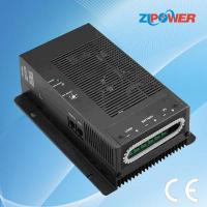 Mppt Solar System Charge Controller 12v/24v 40a, Pwm Manufactures