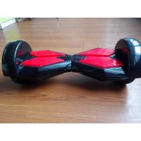 China Fashion Sport Rechargeable Smart Balance Wheels Board Electric with Bluetooth on sale