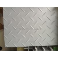 Corrosion Resistant Pultruded Fiberglass Profile , FRP pultruded profile Manufactures