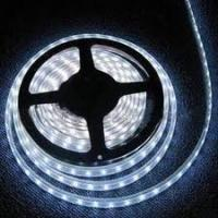 Waterproof IP65 / IP67 120 degree green 5050 SMD LED Strip Light Ce & RoHs approval Manufactures