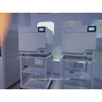 Buy cheap 20/40/60/130L Low Temperature H2O2 Low Temperature Plasma Autoclave Sterilizer from wholesalers