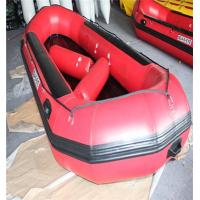 Hot Sale Cheap PVC Material Inflatable Rafting Boat Manufactures