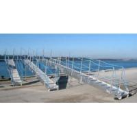 Marine Aluminium Ladders marine accommodation ladders gangway ladders Manufactures